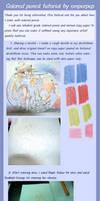 Colored pencil tutorial