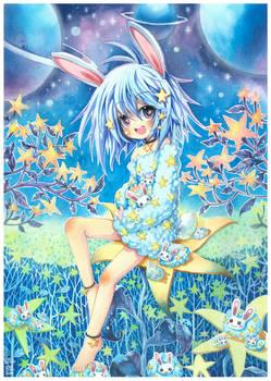 Star Bunny : 236