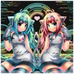 8-bit music Album cover
