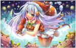 Weather Chan : Christmas