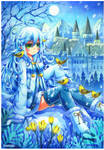 Princess Sylvestra