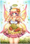 Farfalla for Pamelapam