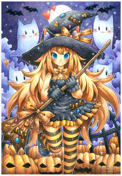 Happy Halloween 2021 : 268