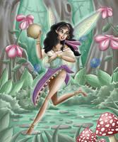 Esmeralda - Veika by jkrolak