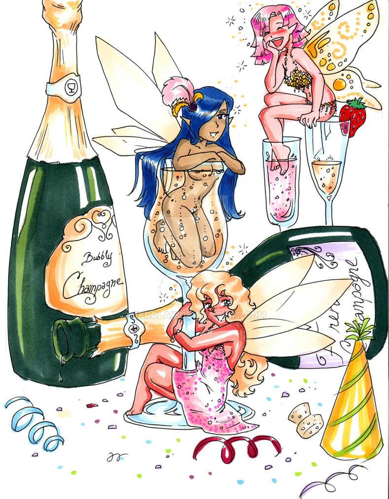 Happy New (hic) Year  by jkrolak