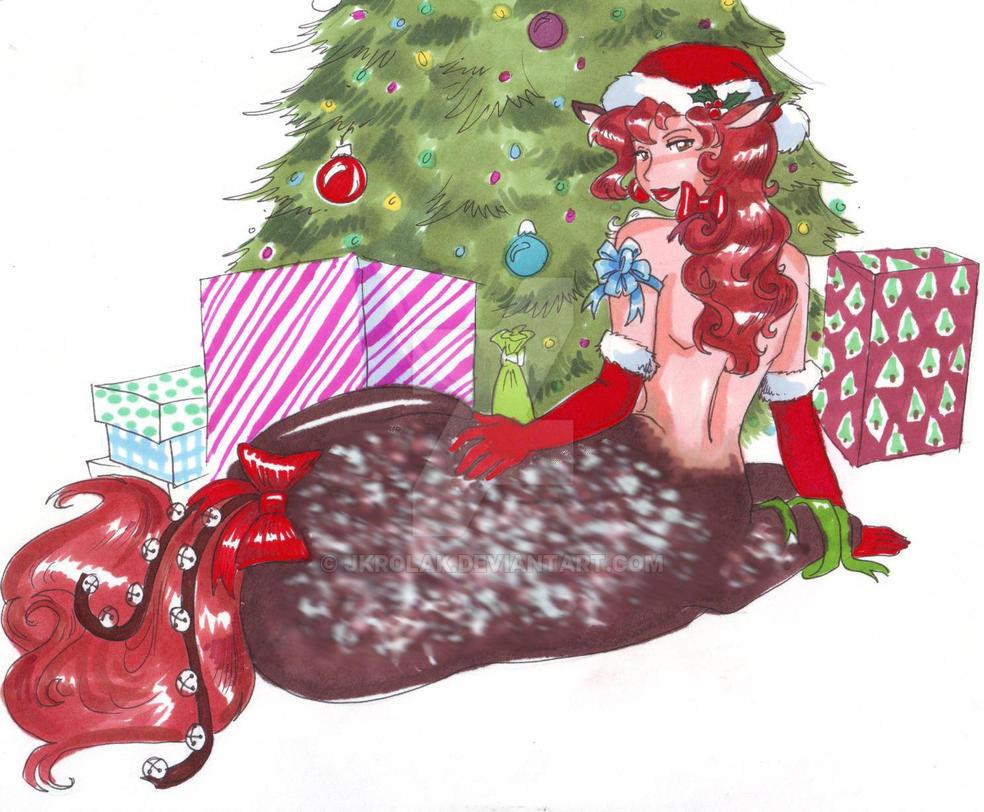 Backordered Gifts: Snowflake appaloosa by jkrolak ...