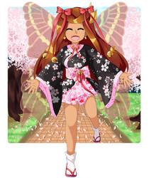I luv Sakuras