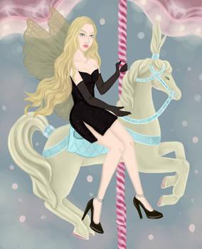 Fairy at the fair