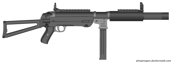 Tactical Mp40 Images - Reverse Search