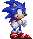 Sonic's Waiting... (APNG) by OMGWEEGEE2