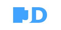 JD Logotype by jimmy-tm