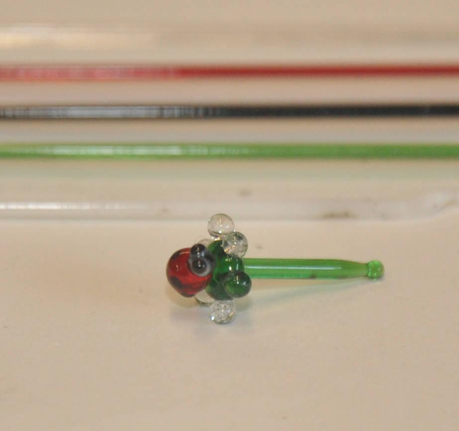 Glass Ladybug Pipe Screen by Dellario89 on DeviantArt