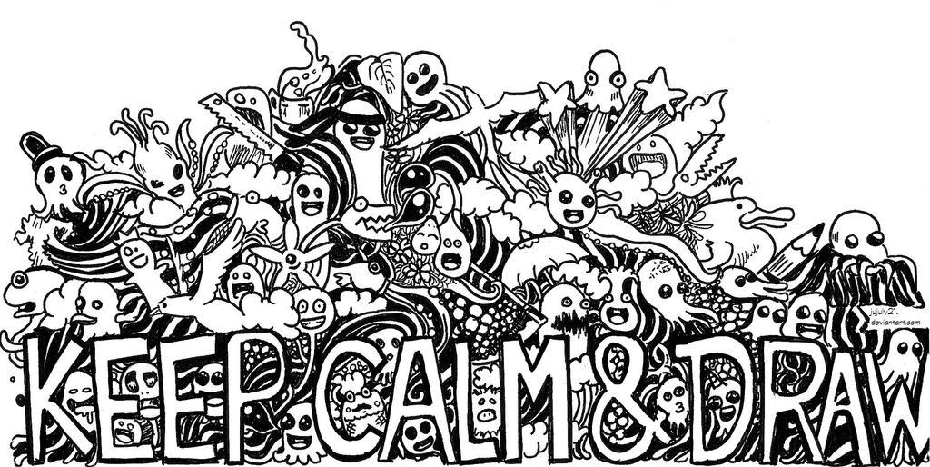calmdraws