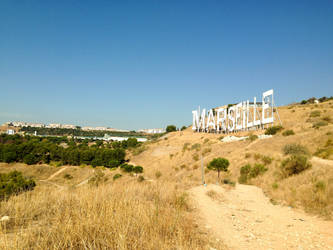 MARSEILLE by Jujuly21