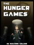 My Hunger Games Book Cover Final