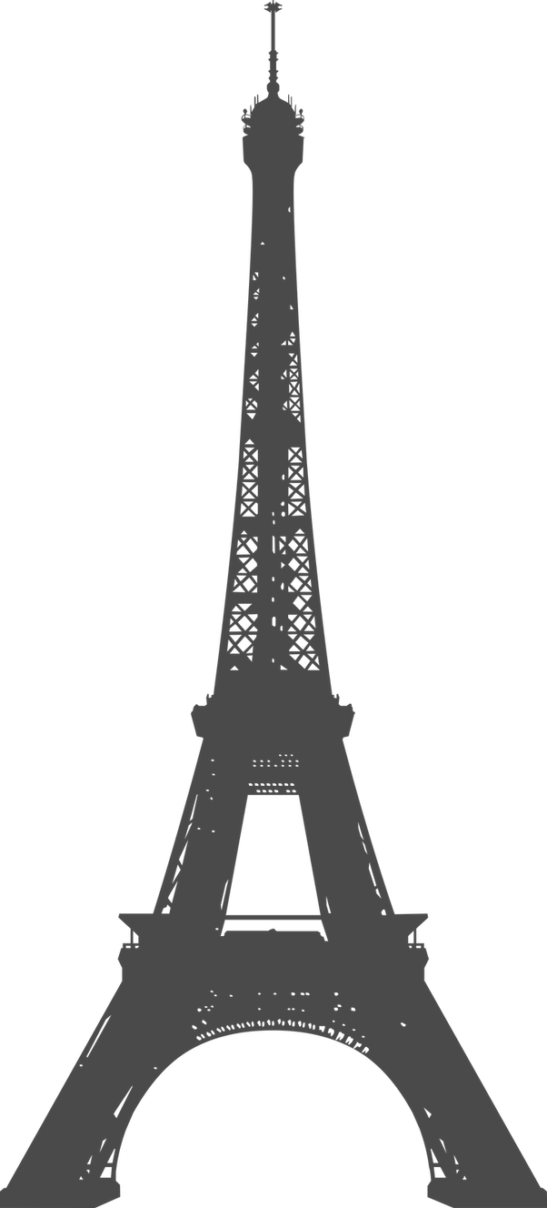 torre eiffel png by doubluegirl