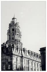 City Hall Oporto