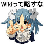 Don't abbreviate as 'Wiki'