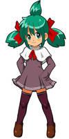 Animepedia Mascot