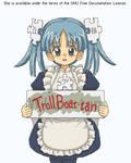 TrollBoat-tan
