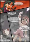 Princess Comet in Hell