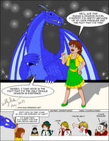ARTRADE Taking pride in themselves by SailorEnergy