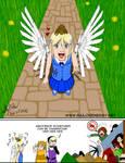 08 Theme Ch: Innocence by SailorEnergy
