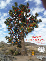 49 Tree Decoration for FreeingMyANgelWings by SailorEnergy