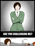 74 Theme Ch Are you challenging me by SailorEnergy