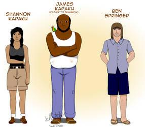 Namaka Hamou Diagrams Shannon James Ben