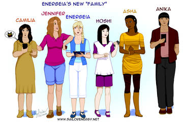 Reference: Energeia's New Family