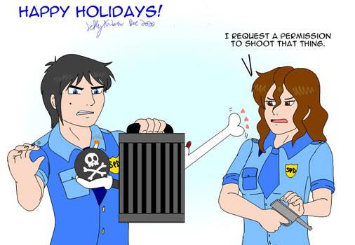 HolidaysGift for Gilster262