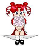 ChibiChibi Her Little Lollipop