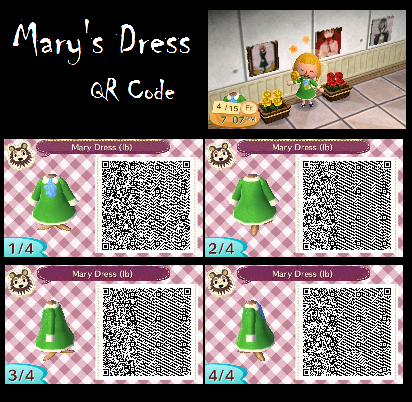 how to get qr codes on acnl