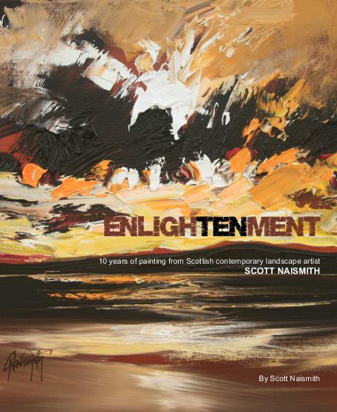 ENLIGHTENMENT by NaismithArt