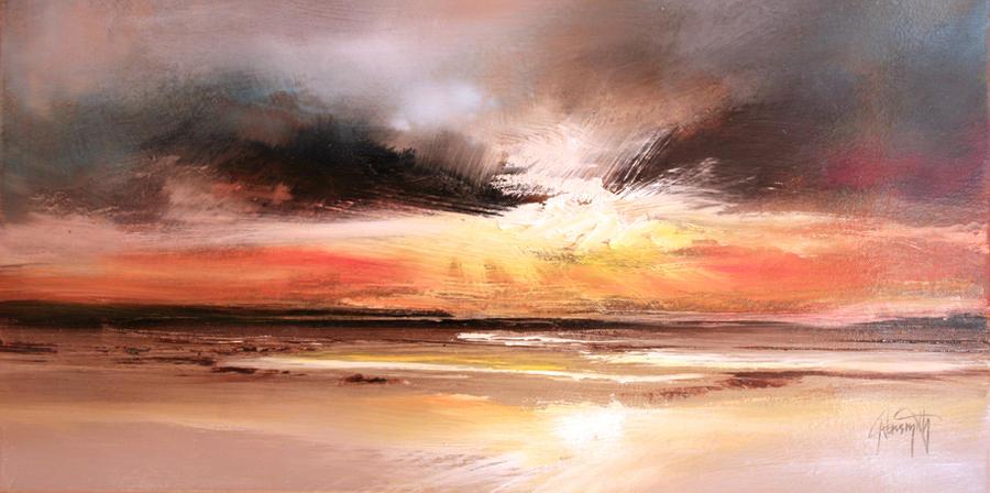 Islay Light by NaismithArt