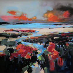 Colours of Barra by NaismithArt