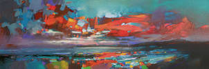 Cowal Red by NaismithArt