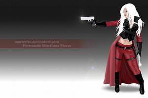 Dante Nerea v1 by Mesterfer