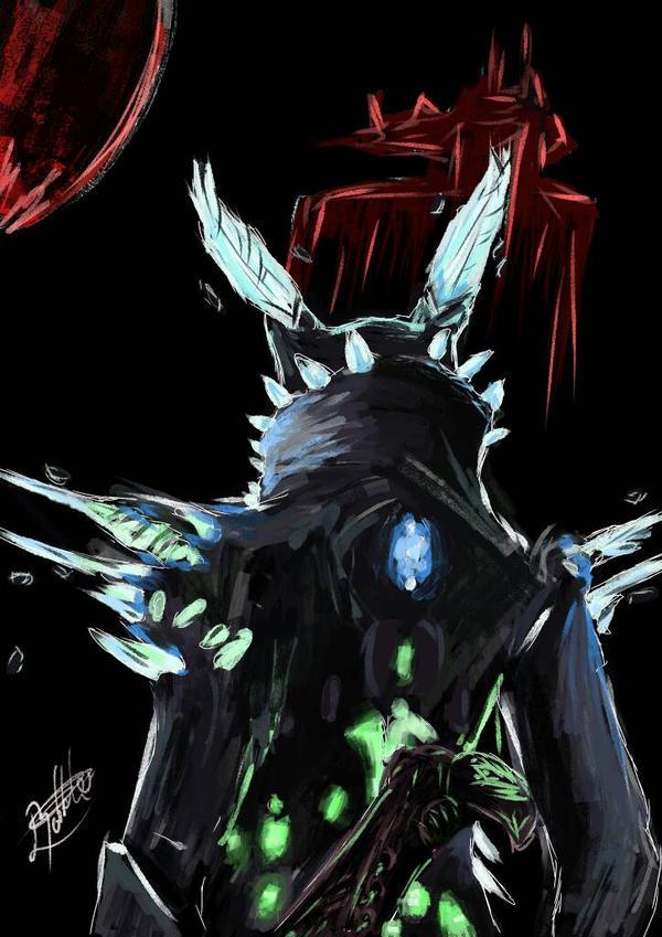 Warlock's fate