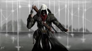 Western Assassin Concept