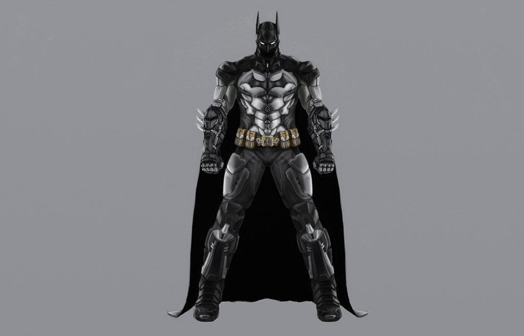 how to get batsuit v8.04
