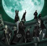 Akatsuki Road To Ninja by XxSasukeUchihaxX17