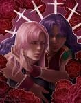 Revolutionary Girl Utena: Sinister Embrace
