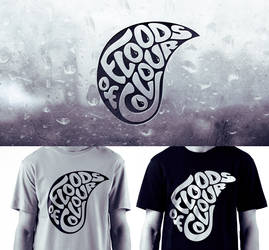 Floods of Colour branding