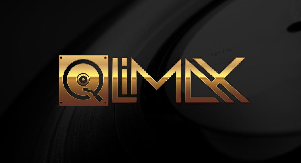 DJ Qlimax Logo by vsMJ on DeviantArt