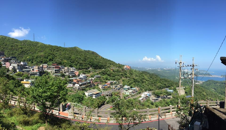 Jiufen - Taipeh (Taiwan) by gaky77