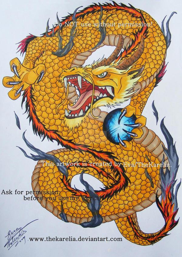 Golden Dragon Login