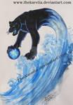 Water Panther Design
