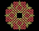 Neon Octagon